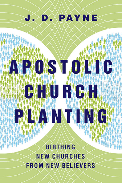 Apostolic Church Planting Cover